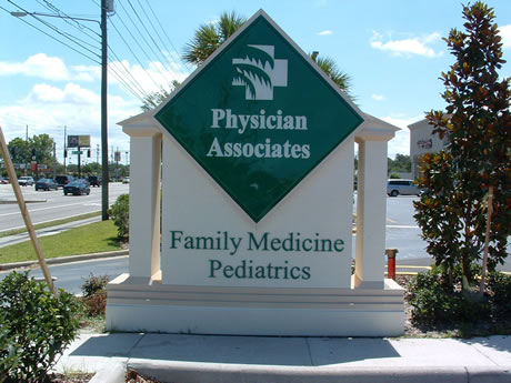 Physician Associates